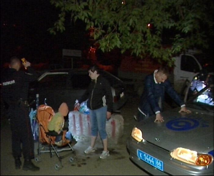 Поножовщина на Эльмаше: пострадавший в больнице, подозреваемый задержан при попытке бегства