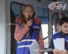 День памяти жертв ДТП в Екатеринбурге отметили автопробегом