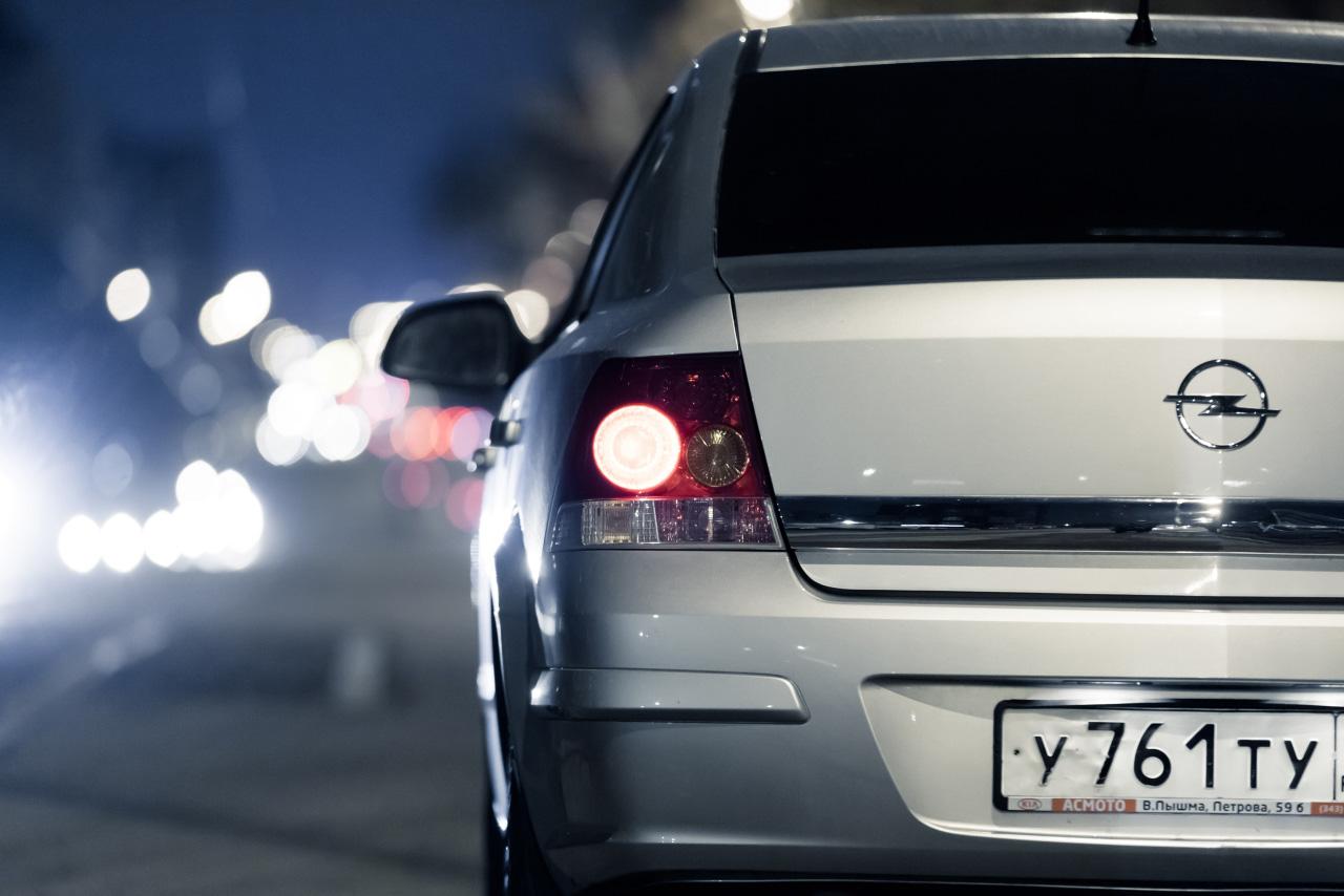 Вторые руки с RVS-master: грязевые нюансы подержанной Opel Astra H