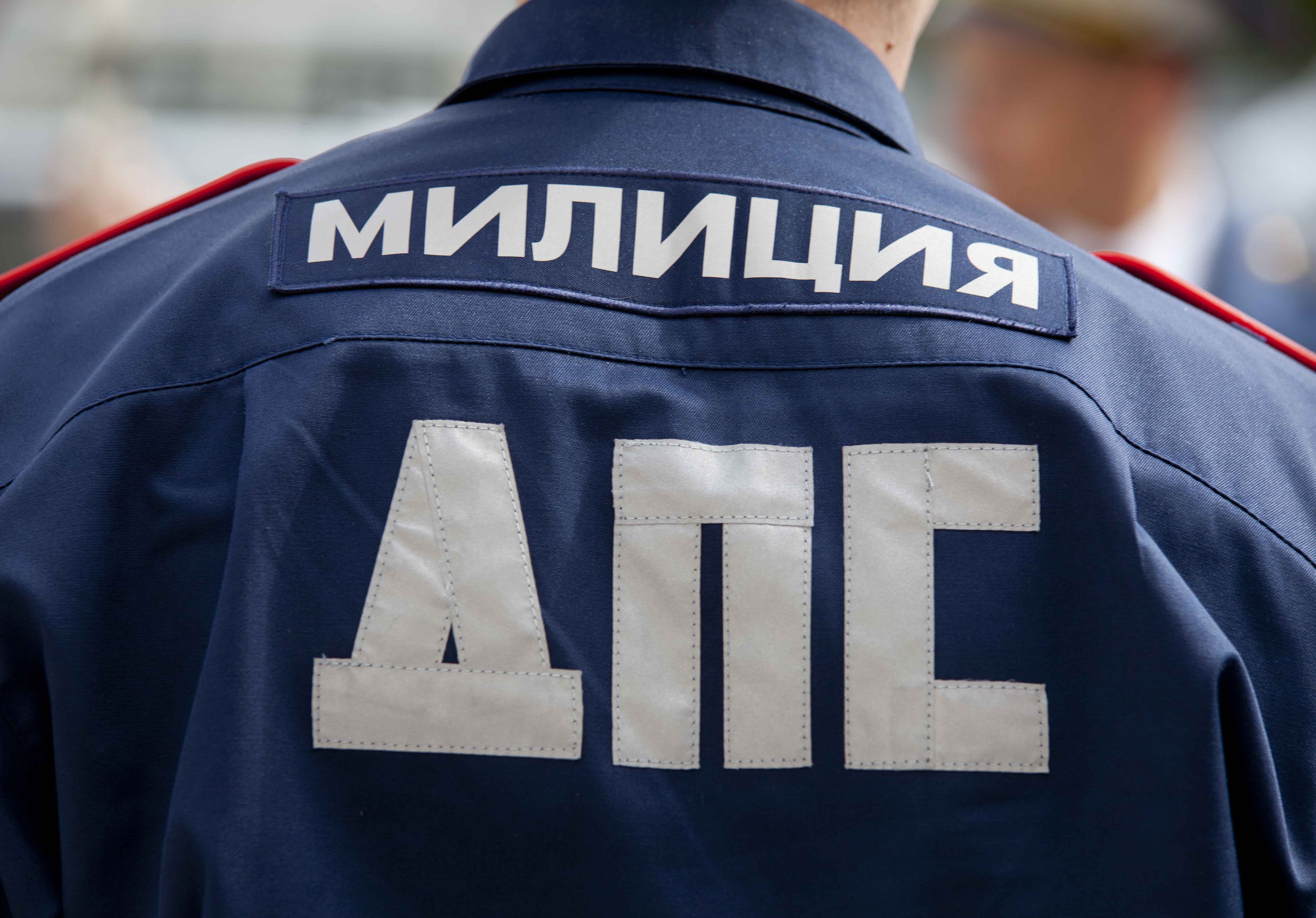 ГИБДД Екатеринбурга ищет свидетелей январского ДТП
