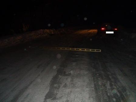 В Красноуральске в лобовом ДТП пострадали три человека