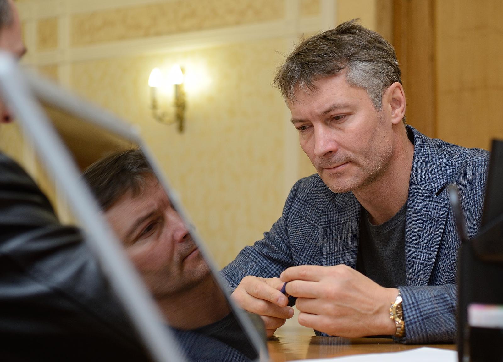 Мэр Екатеринбурга считает, что грязь не на улице, а в душе
