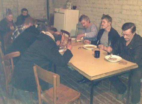 В Каменске-Уральском из приюта выселили несколько десятков бездомных