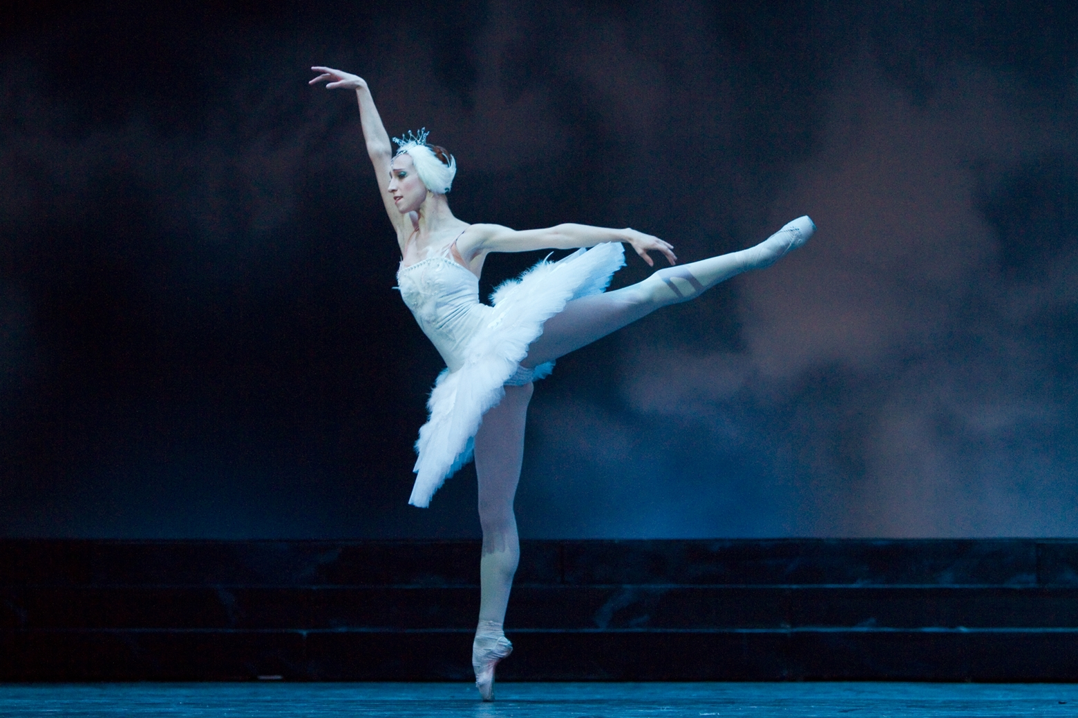 Екатеринбургская балерина заняла 3-е место на конкурсе в Бостоне