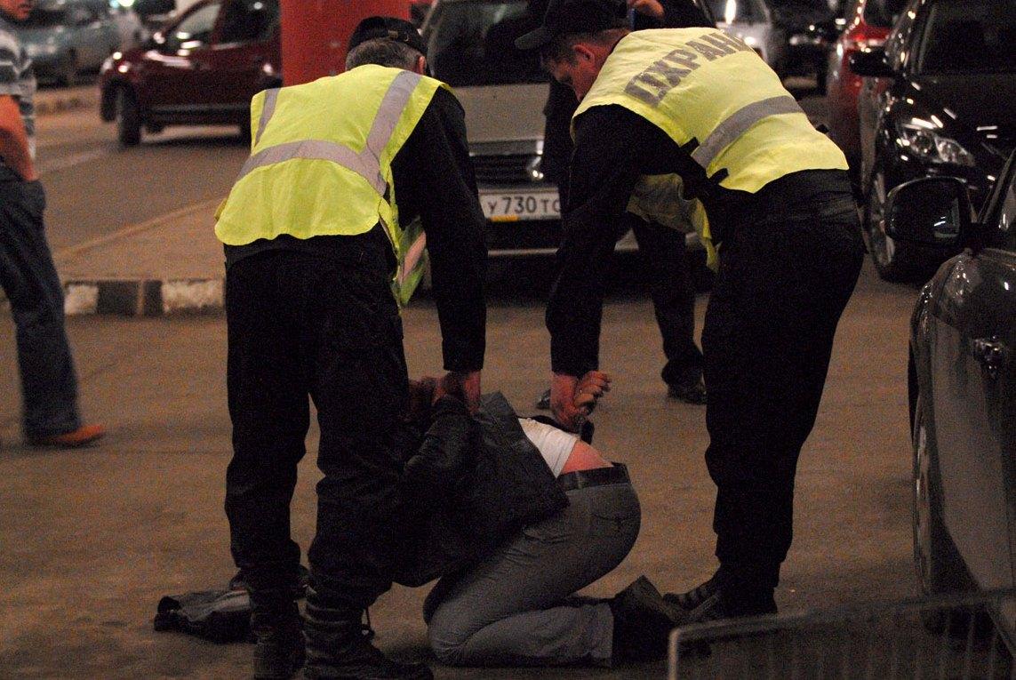 В Екатеринбурге ищут жертв квартирных разбойников