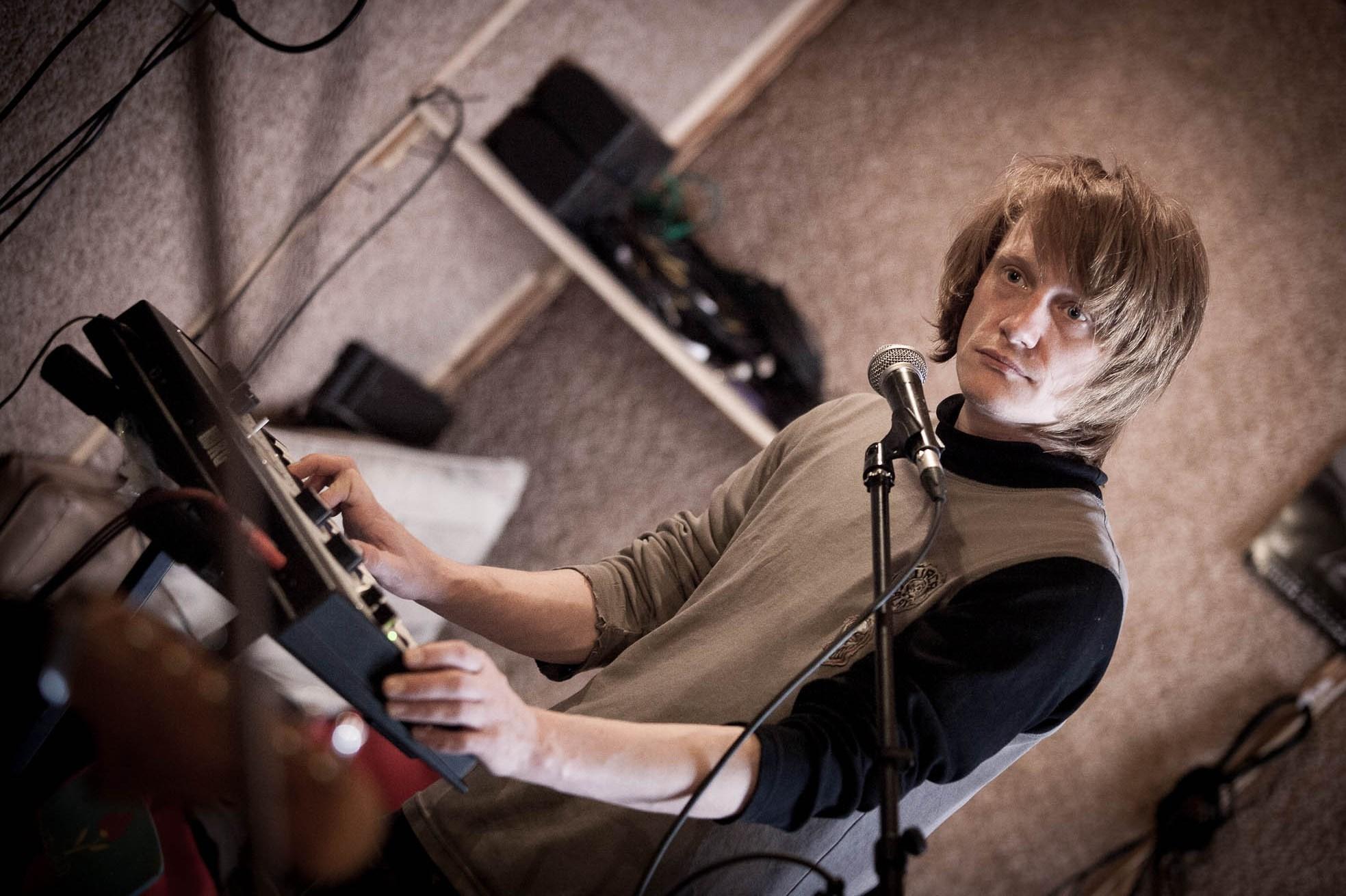«Курара» отпразднует свое десятилетие презентацией нового альбома в Екатеринбурге