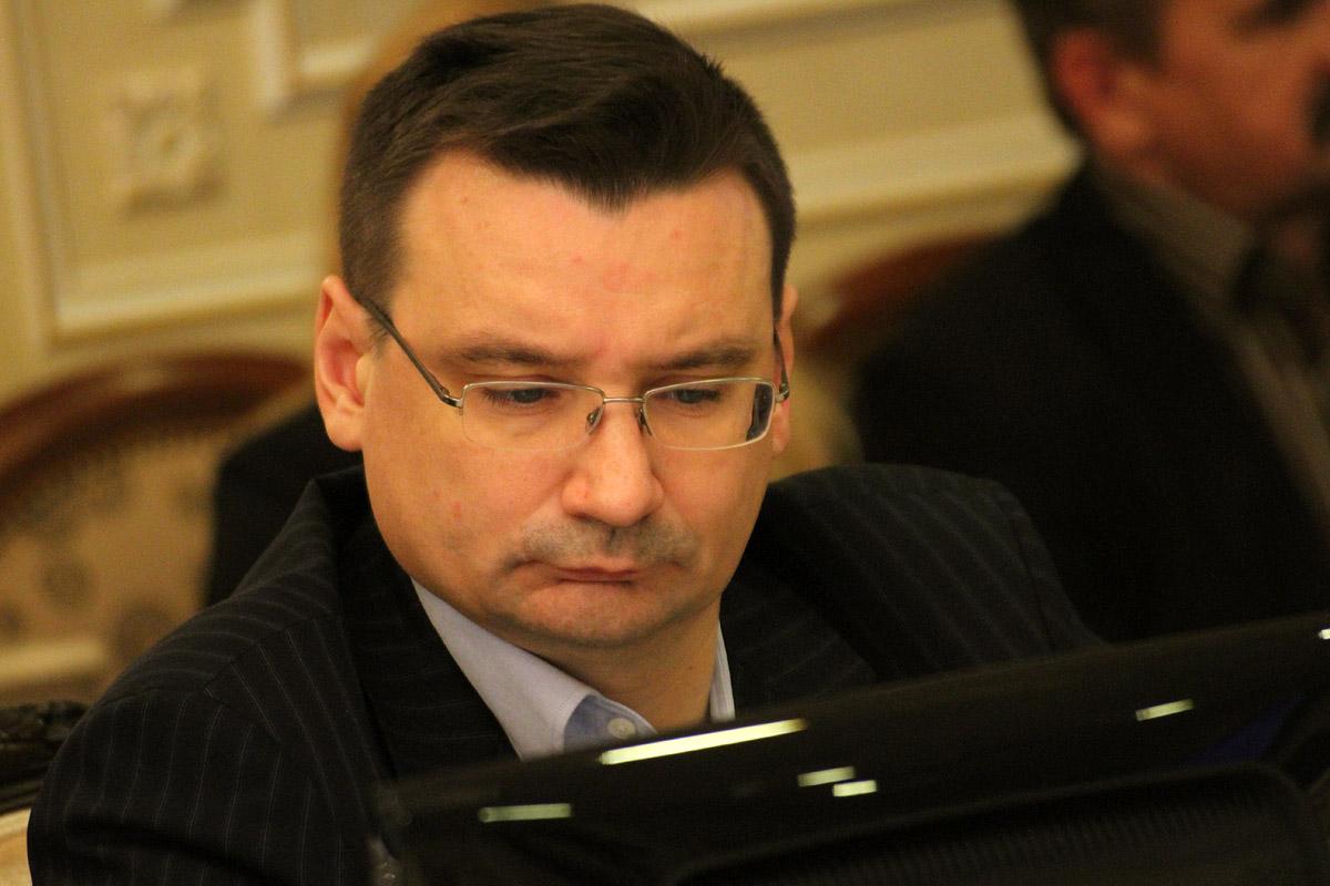 Антон Стуликов просит взять под стражу Аксану Панову