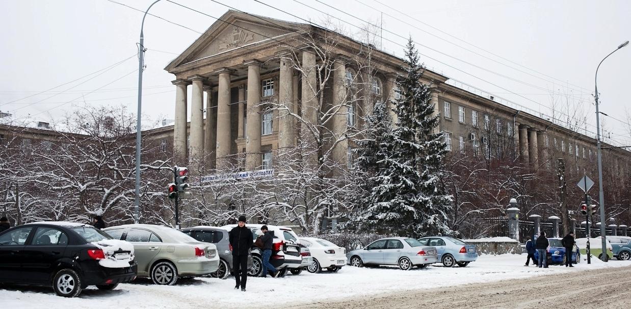 Весна близко: в выходные температура воздуха в Екатеринбурге вплотную приблизится к нолю