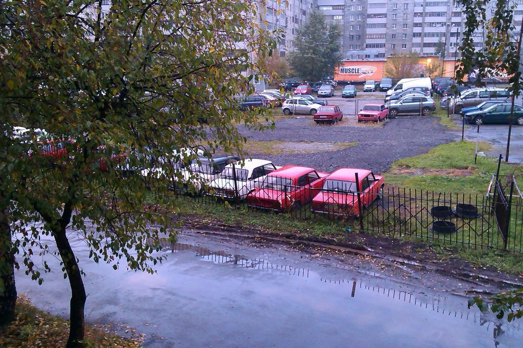 Полиция Екатеринбурга отправится на поиски незаконных парковок