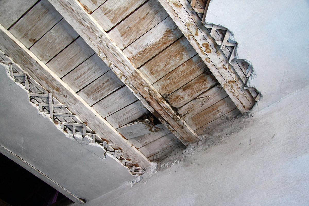 На капремонт домов в Екатеринбурге потратят 84 млн рублей