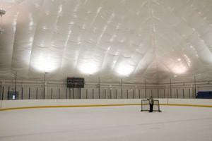 Ледовый ФОК на Щербакова обещают открыть к концу года