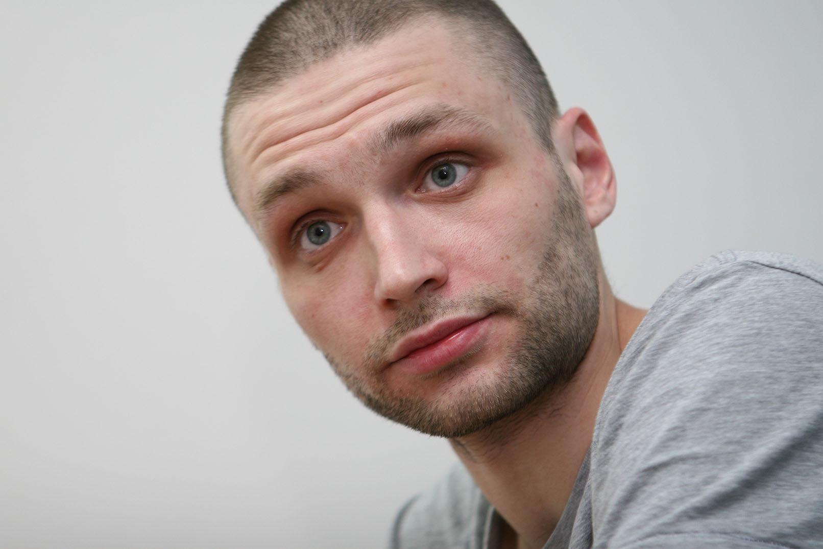 Рэпер-беглец Роман Баскин: «Город без наркотиков» наркоманов не лечит»