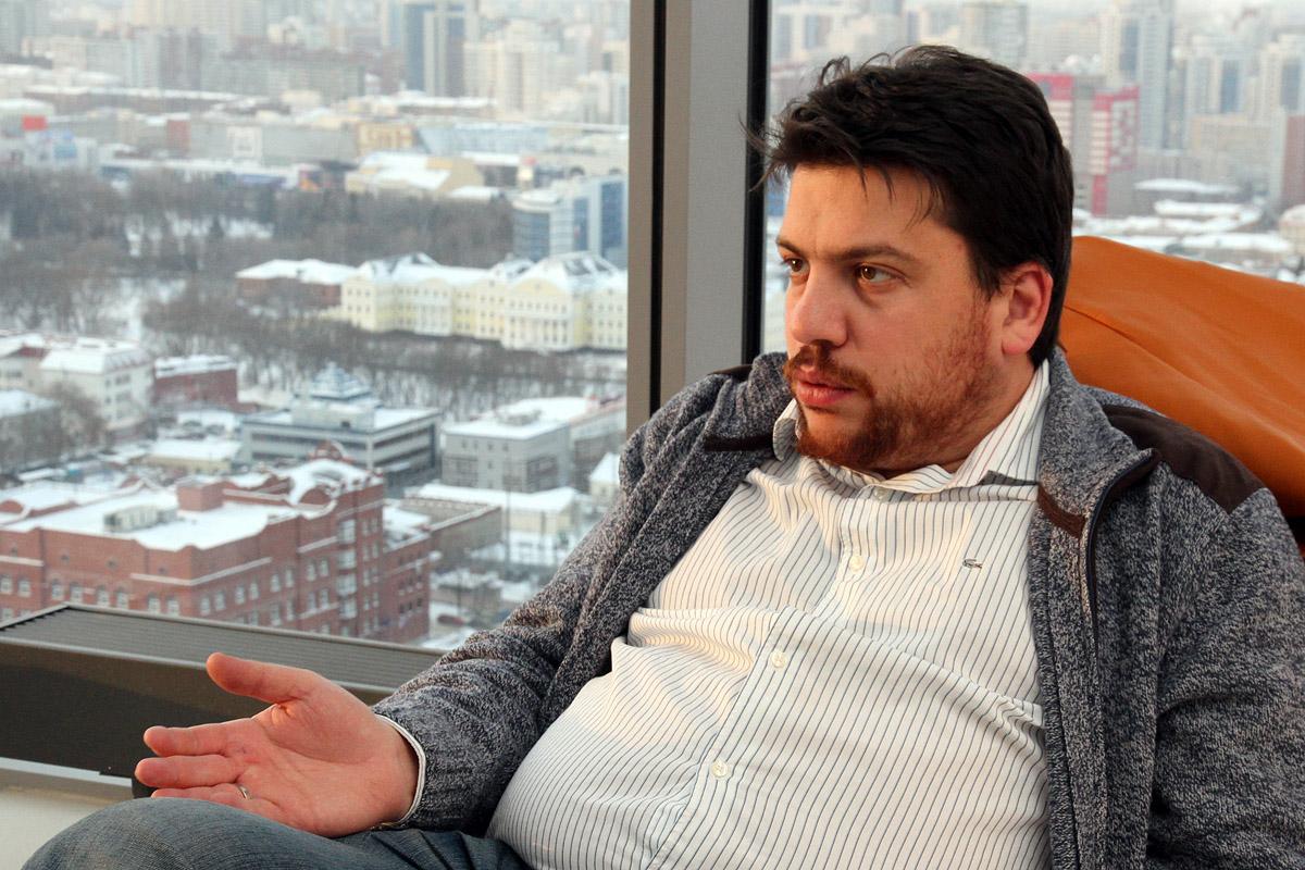 Он подрывает государственный строй! Волкову хотят запретить въезд в Россию