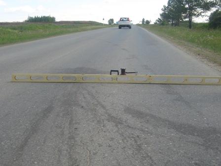 Велосипедист погиб в ДТП под Невьянском