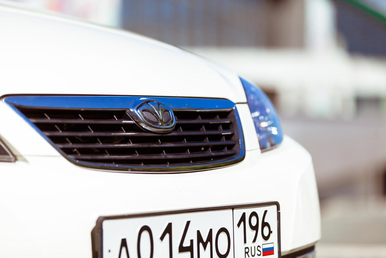 Реинкарнация: тестируем бюджетный седан Daewoo Gentra