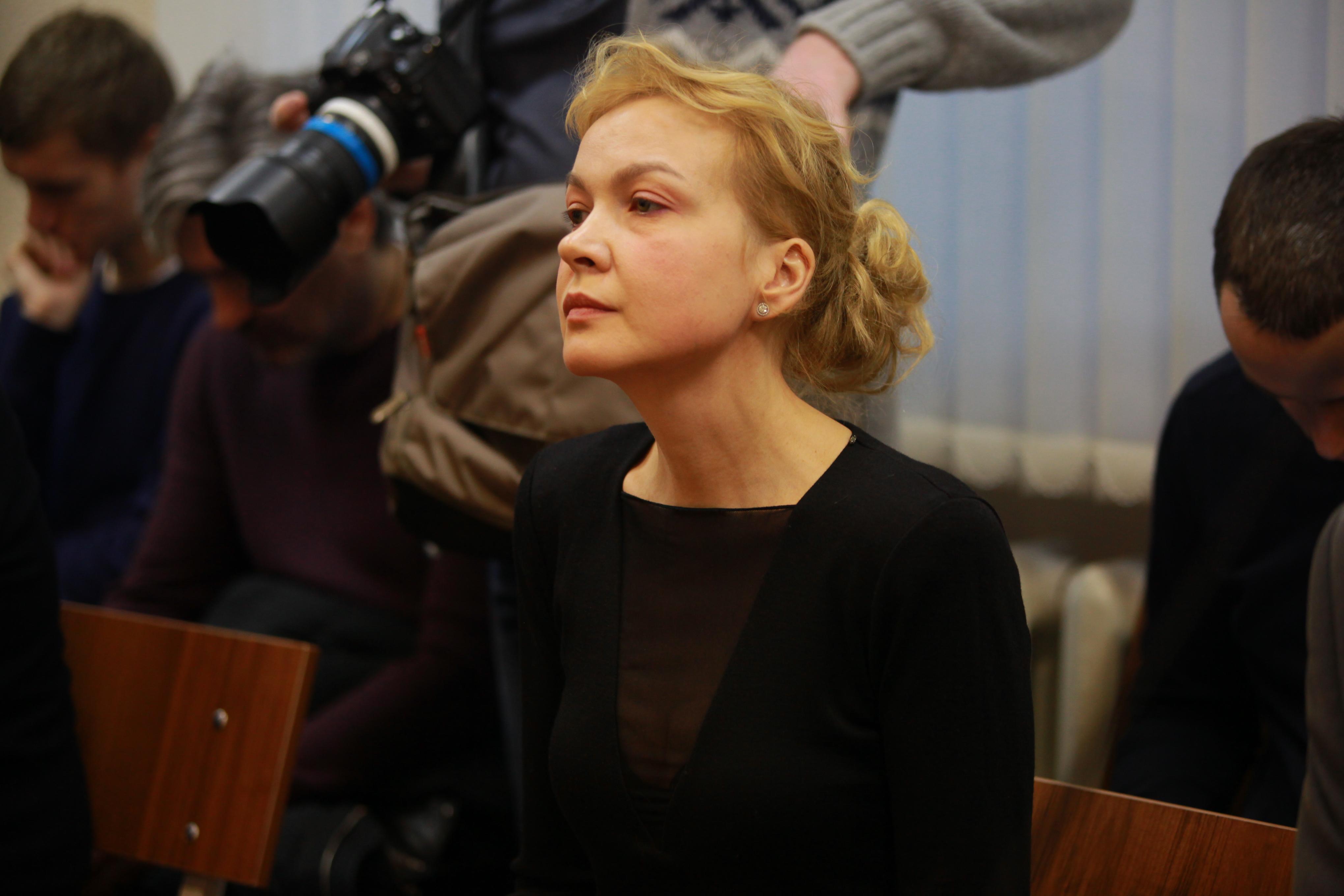 Суд допросил Панову: договор с Мишариным и кухонные посиделки с Куйвашевым