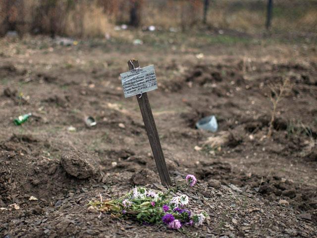 Главарей террористов на Донбассе просто зачистят: на их руках очень много крови, - Грицак - Цензор.НЕТ 7924
