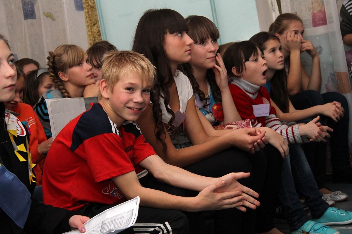 В 2015 году в России появятся «профессиональные семьи»