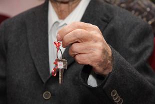 150 семей из Екатеринбурга переехали из ветхого жилья в новое