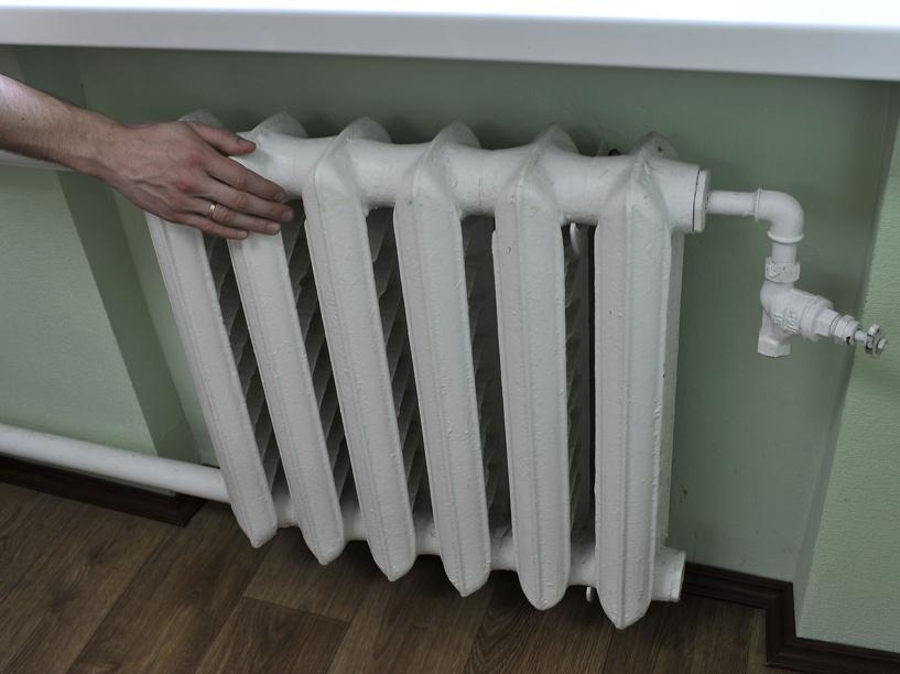 Installer un chauffage central au mazout travaux de for Installer un chauffage central