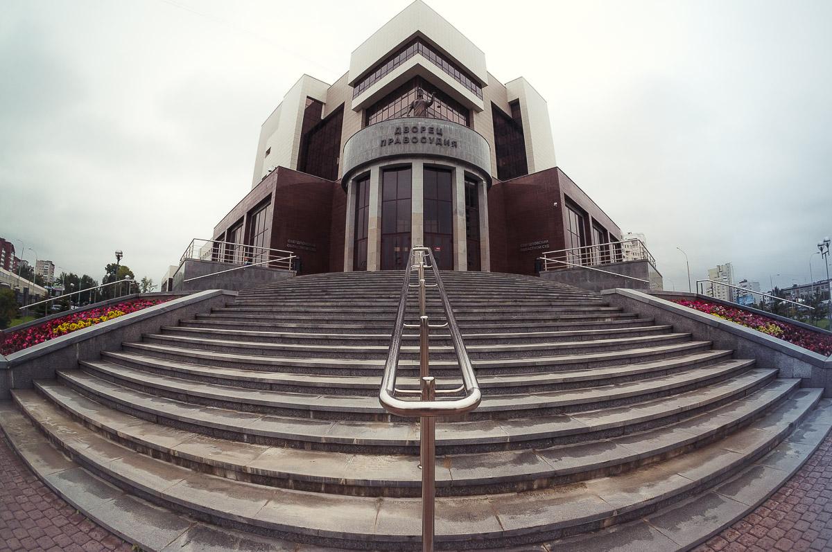 Свердловские суды с начала года оправдали лишь 0,17% обвиняемых