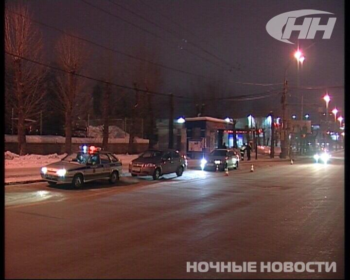 На проспекте Космонавтов пьяный пешеход угодил под BMW