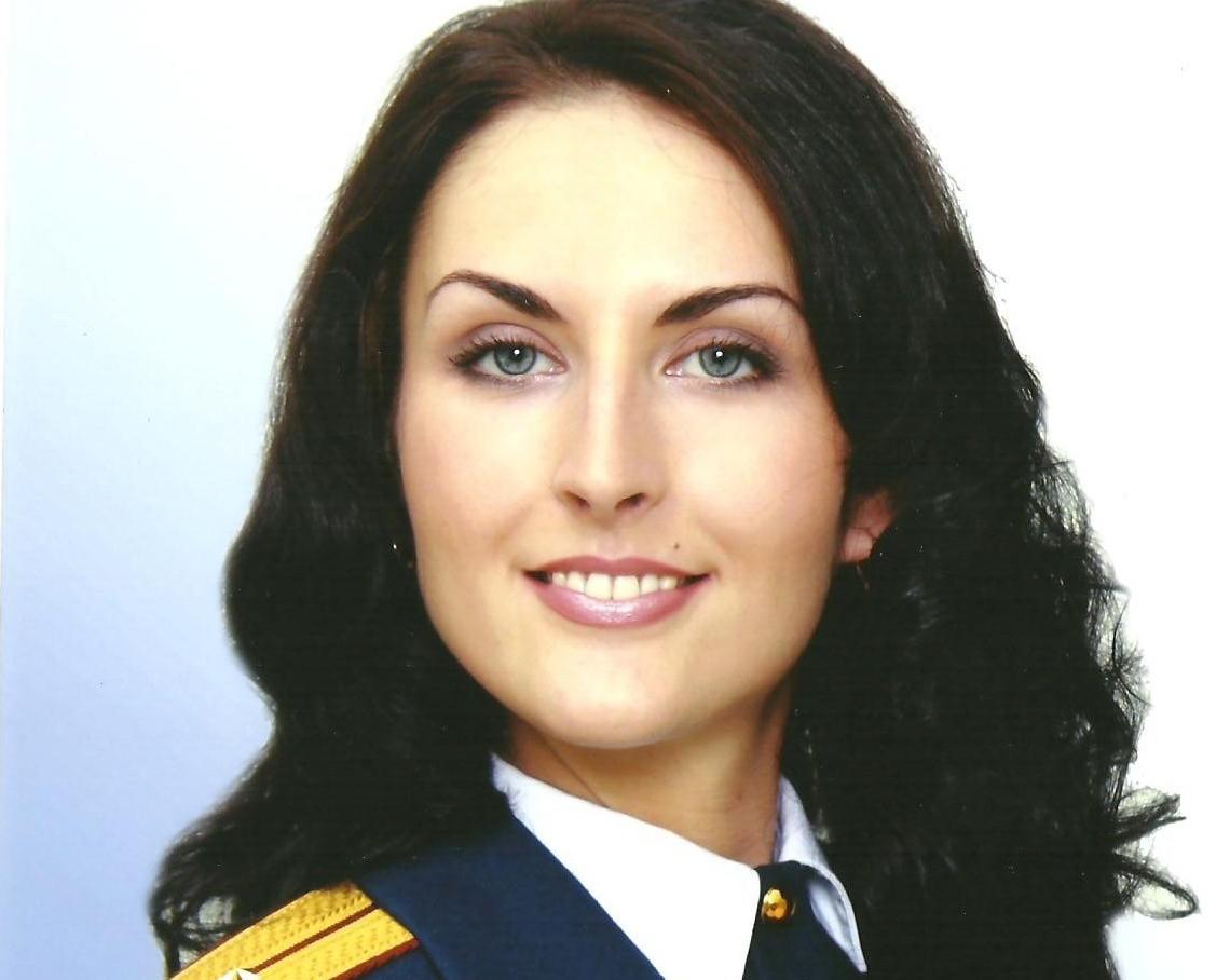 Леди в погонах: в свердловском ГУФСИН проходит конкурс красоты