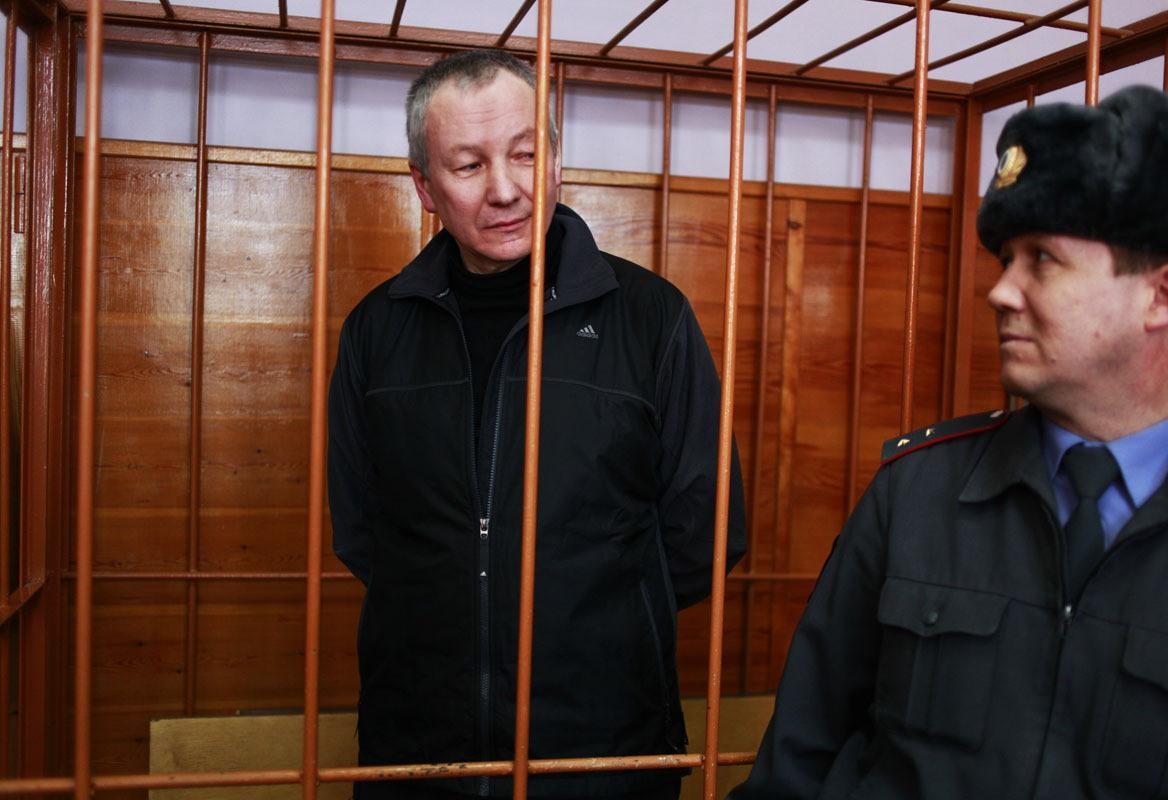Верховный суд РФ оставил без изменений приговор Виктору Контееву