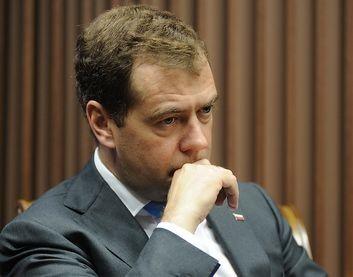 Дмитрий Медведев: если Янукович виновен — судите его