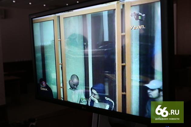 Единственную девушку из банды Федоровича допросят за закрытыми дверями