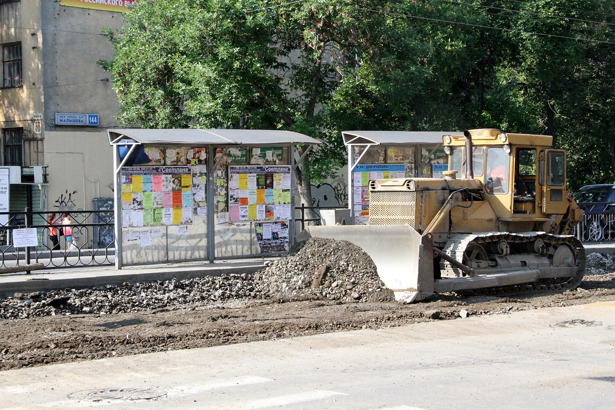Мэрия будет судиться с подрядчиками из-за некачественного ремонта дорог