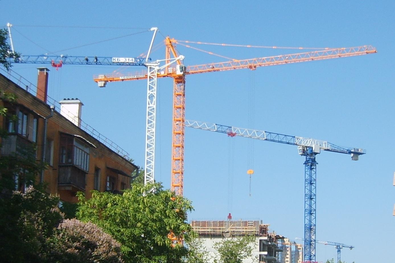 Депутаты предлагают построить доходные дома для бедняков