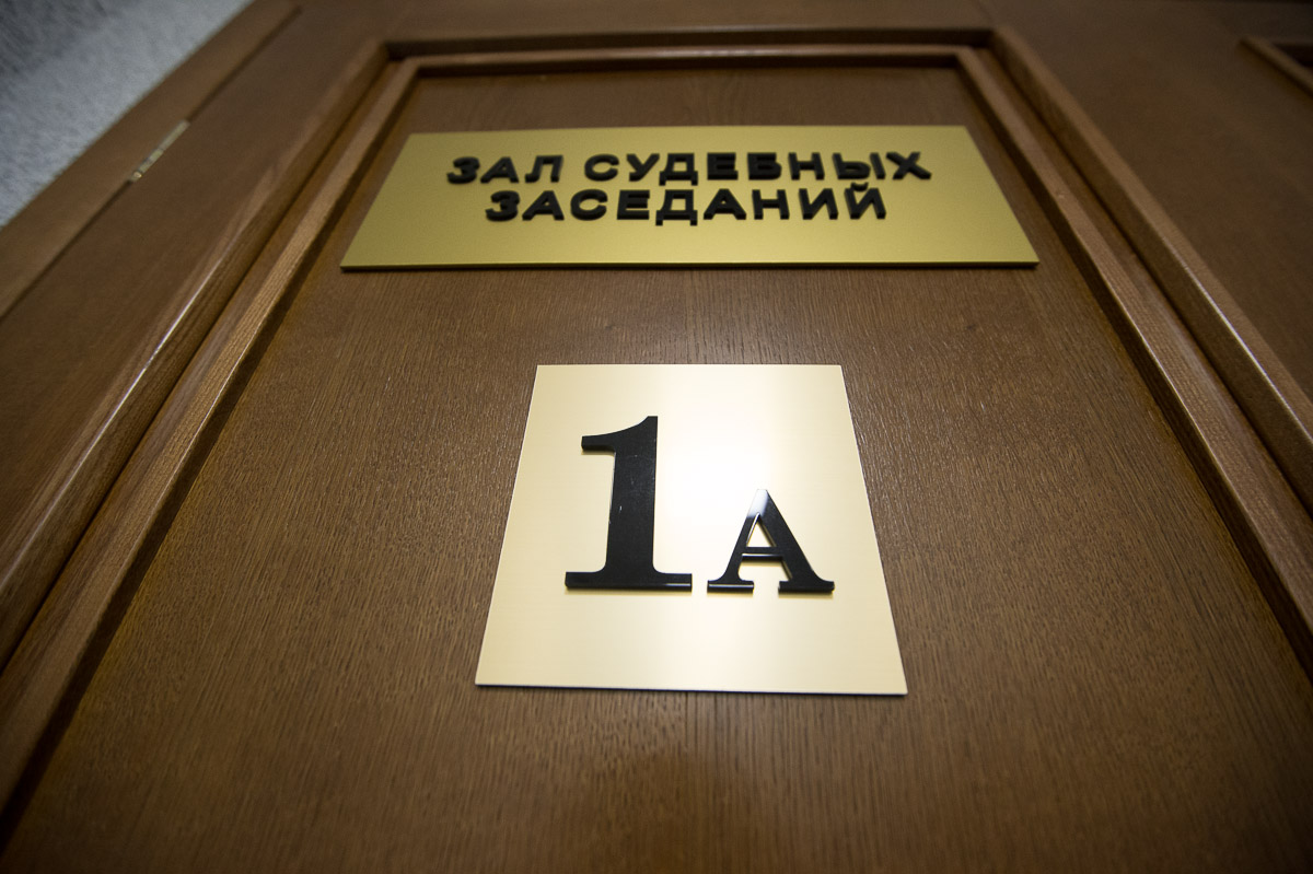 Ревнивец из Березовского осужден на 19 лет за убийство возлюбленной и ее 2-летнего сына