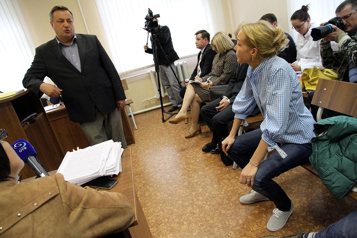 По делу Пановой допросили чиновника облправительства: «Министр лично просил меня разобраться»
