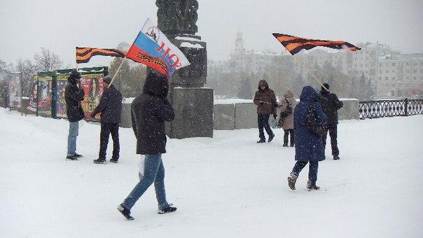 Вместо «Русского марша»: в День народного единства у «Черного тюльпана» будут славить Путина