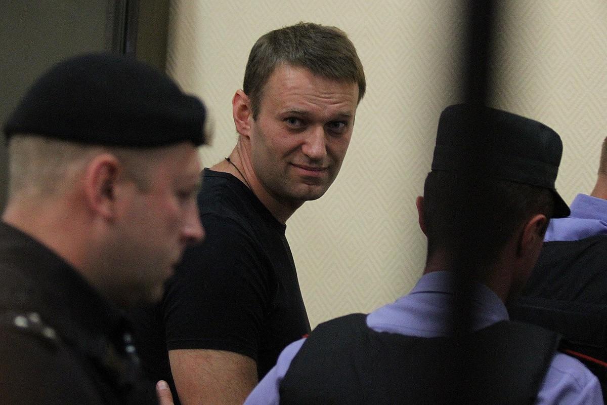 Гуляй пока. Навальному дали 5 лет условно