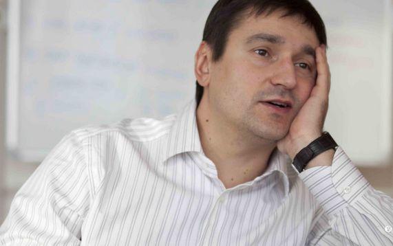 Бывший глава МУГИСО станет штатным советником Евгения Ройзмана