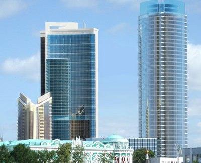 Строительство небоскреба «Опера» начнется в следующем году