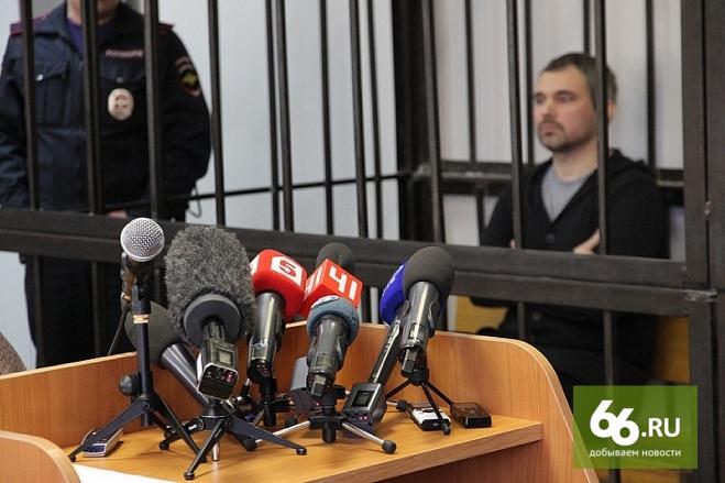 «Всех прощаю». Дмитрий Лошагин идет к Богу и обвинительному приговору в Рождество