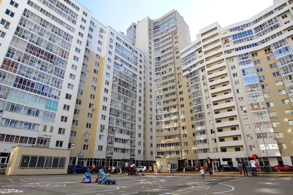 Строителям доходных домов обещают налоговые льготы
