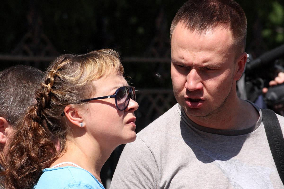 Аксана Панова готова заплатить многомиллионный выкуп за Ura.ru