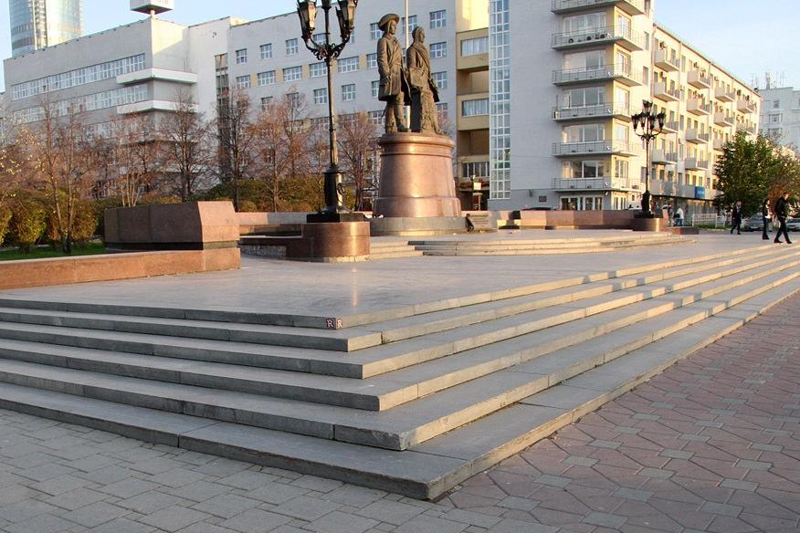 Мэрия заказала путеводитель по Екатеринбургу за 1,5 млн рублей