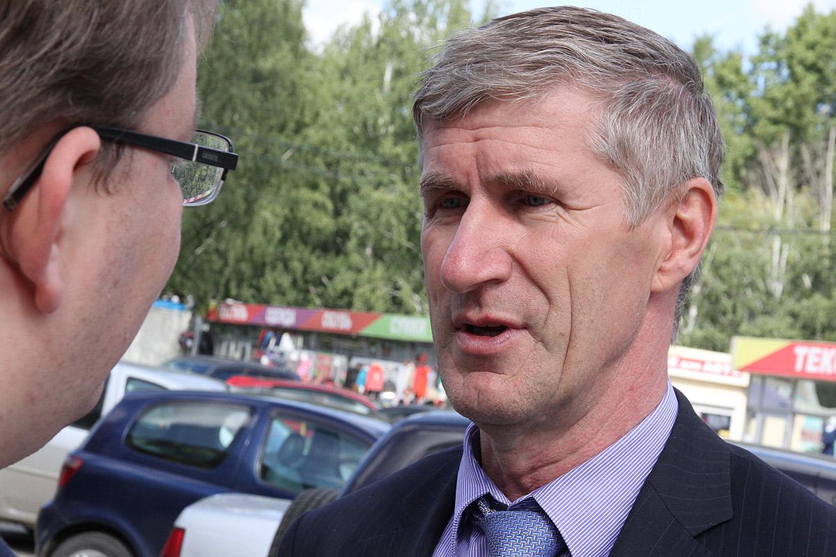 Областной министр сельского хозяйства: «К тем, кто повысит цены, отправим ФАС»