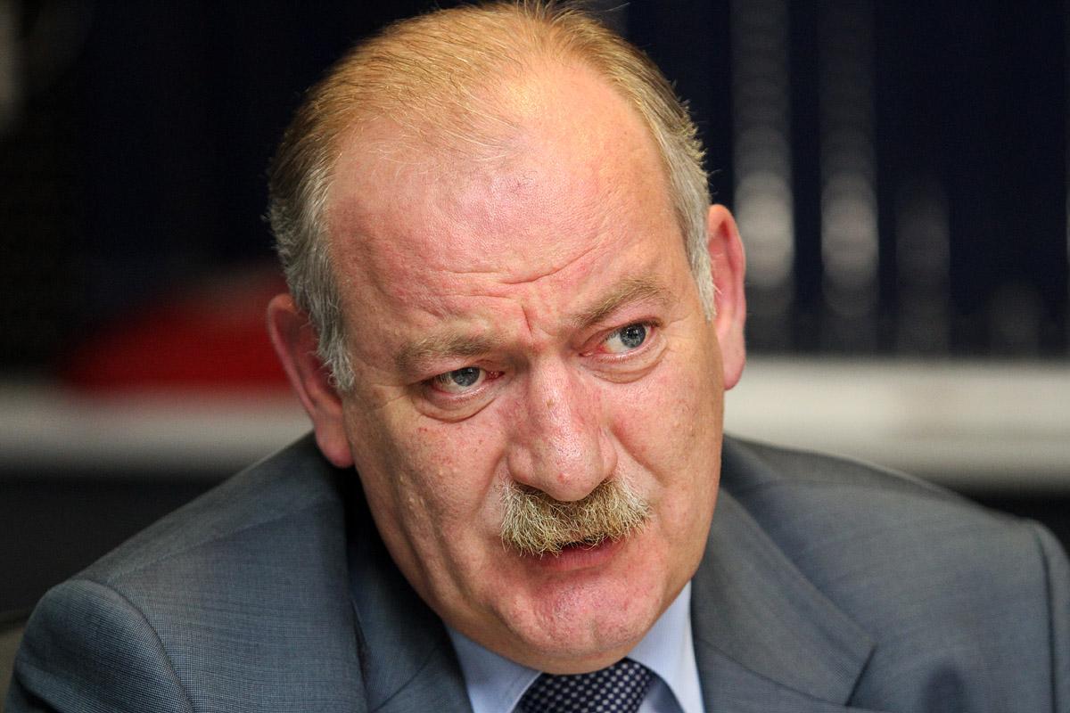 Липович признал: односторонки надо было вводить летом
