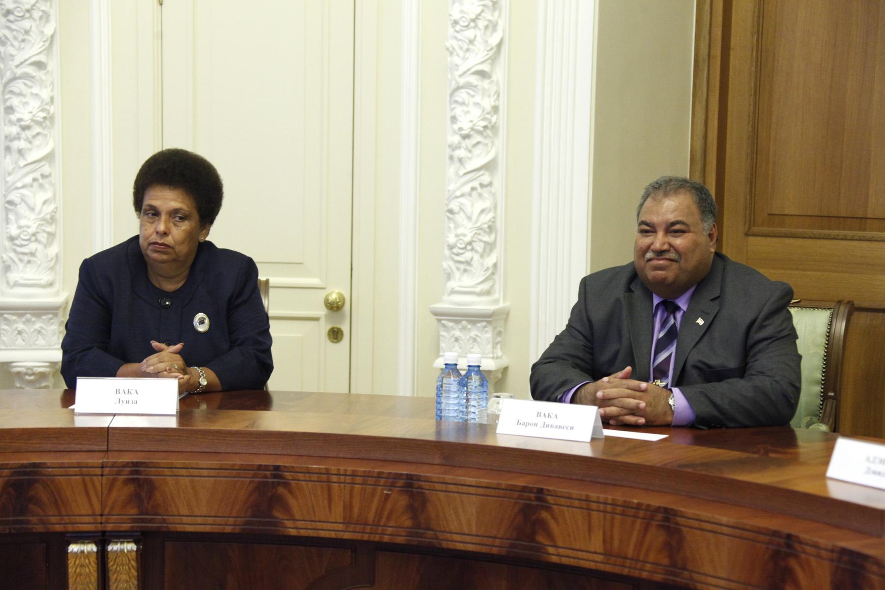 Новый союзник: Науру поддержит заявку Екатеринбурга на «Экспо-2020»
