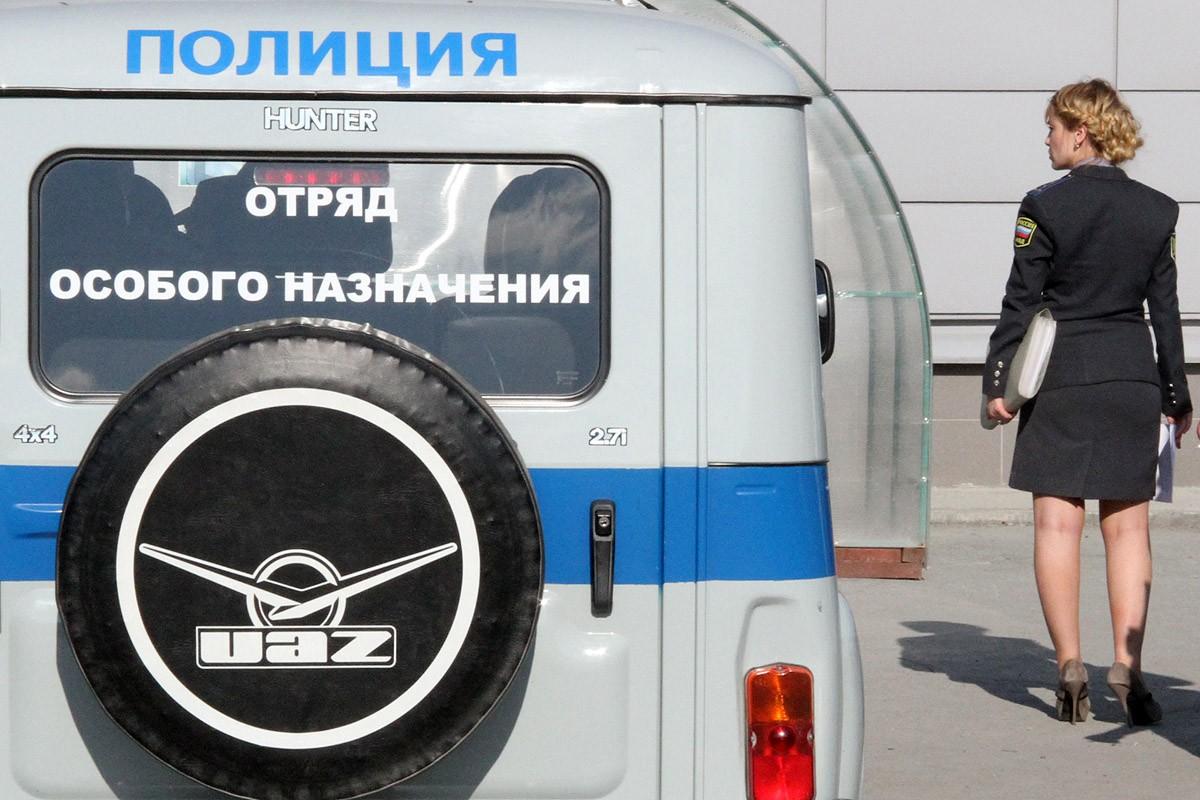 Возле рынка «Омега» на Уралмаше неизвестные убили таджика