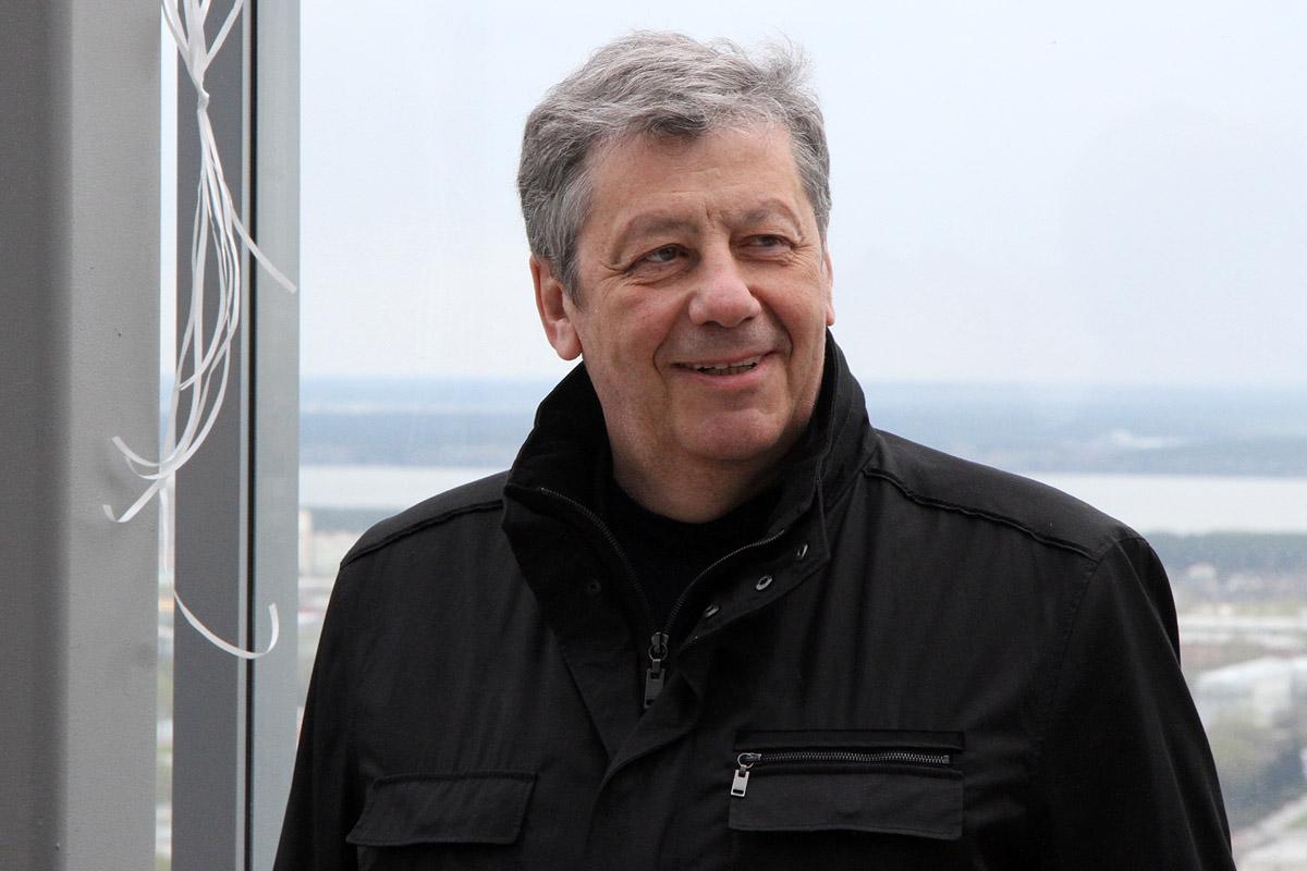 Чернецкий попросил «не проецировать на Экспо-2020 текущие неприятности»
