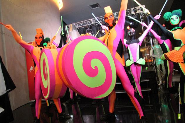 Ночь пожирателей рекламы в Екатеринбурге превратится в карнавал