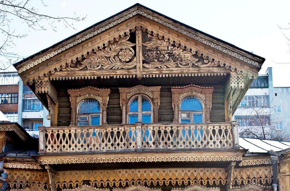 В Екатеринбурге памятники истории сдадут в аренду по рублю за метр