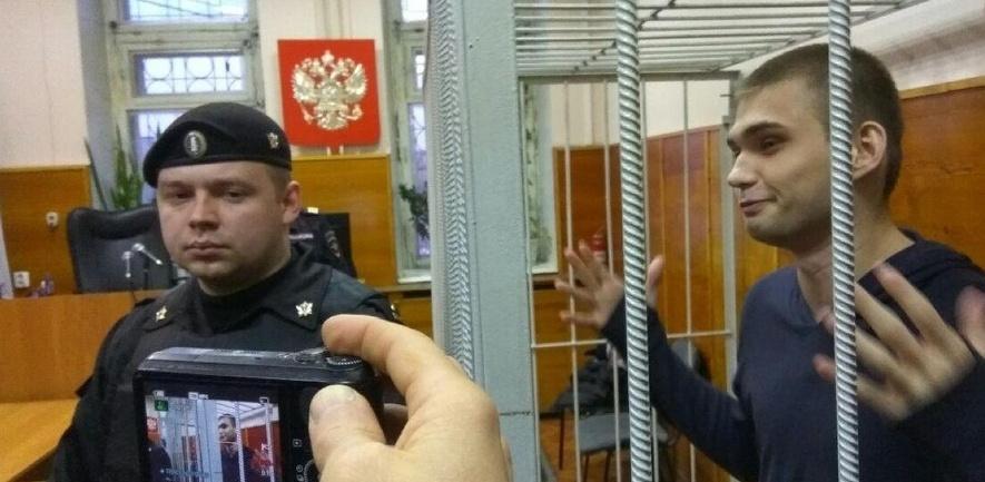 Глава Духовного управления мусульман в Екатеринбурге: «Наказание за ловлю покемонов в храме нужно ужесточить»